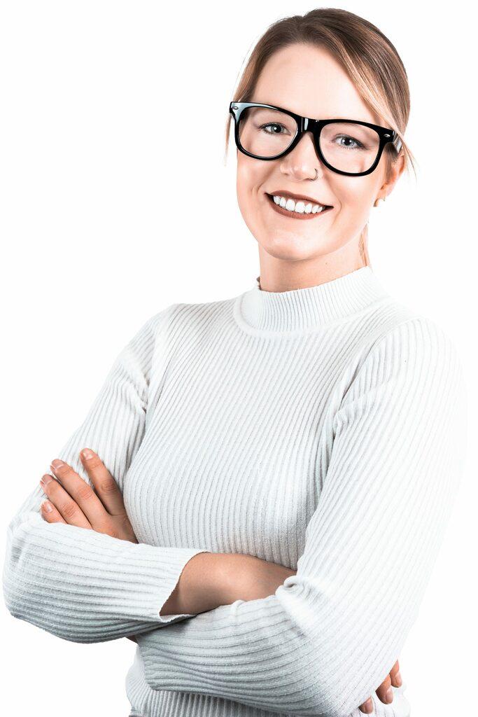 Business Portraits | FRFH Fotografie | Neuss Geschäftsführerin