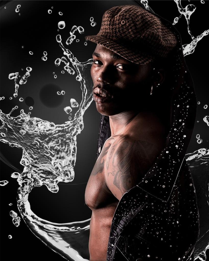 Water Fashion Fotoshooting FRFH Fotografie Fabian Filep Portrait Fotograf Neuss | Preise Fotoshootings